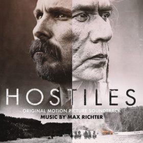 Hostiles Cover