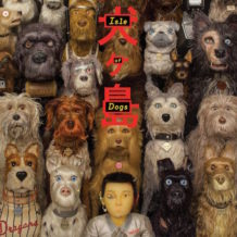 Isle Of Dogs (Alexandre Desplat) UnderScorama : Avril 2018