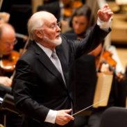 John Williams à Londres en octobre prochain Le compositeur américain revient en Europe pour une date exceptionnelle au Royal Albert Hall