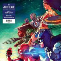 Gagnez le double LP de Justice League par Danny Elfman Participez à notre jeu-concours pour remporter un exemplaire du double vinyle super-héroïque d'Elfman