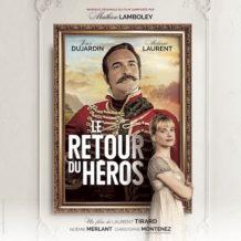 Retour du Héros (Le) (Mathieu Lamboley) UnderScorama : Mars 2018