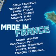 Le Ciné-Trio fera son «Made in France» fin mars De Georges Delerue à Mathieu Lamboley, l'ensemble portera haut les couleurs des compositeurs français.