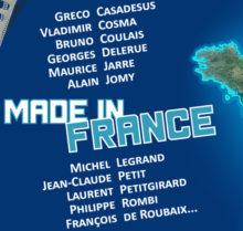 Le Ciné-Trio fait son «Made in France» le 24 mars