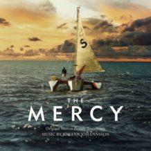 Mercy (The) (Jóhann Jóhannsson) UnderScorama : Février 2018