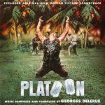 Platoon (Georges Delerue) UnderScorama : Mars 2018