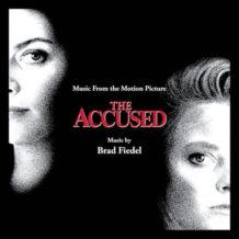Accused (The) (Brad Fiedel) UnderScorama : Avril 2018