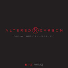 Altered Carbon (Season 1) (Jeff Russo) UnderScorama : Mars 2018