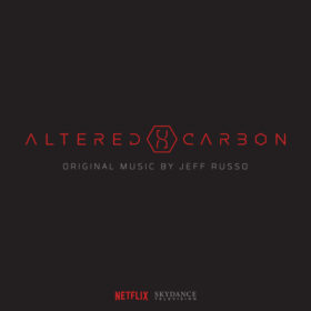Altered Carbon (Season 1)