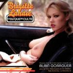 Brigitte Lahaie - le Disque de Culte Cover