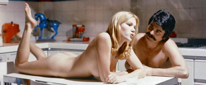 Brigitte Lahaie : le Disque de Culte