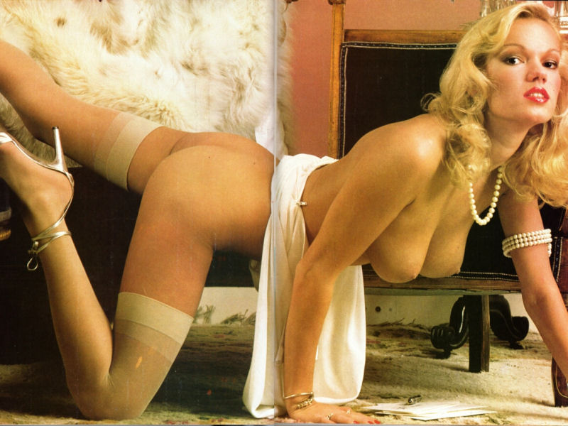 Brigitte Lahaie - le Disque de Culte Photo 03