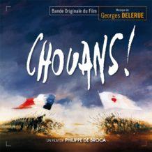 Chouans! (Georges Delerue) UnderScorama : Avril 2018