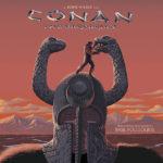 Conan The Barbarian (Basil Poledouris) UnderScorama : Mars 2018