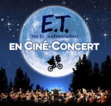 Répondez à l'appel de E.T. au Grand Rex de Paris