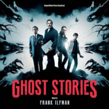 Ghosts Stories (Frank Ilfman) UnderScorama : Mai 2018