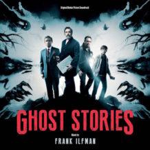 Ghosts Stories (Frank Ilfman) UnderScorama : Mai 2018
