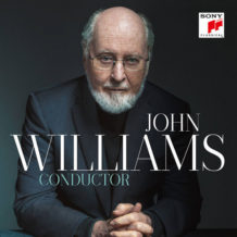 John Williams Conductor (John Williams) UnderScorama : Mars 2018