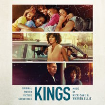 Kings (Nick Cave & Warren Ellis) UnderScorama : Mai 2018