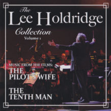 Lee Holdridge Collection (The) (Volume 1) (Lee Holdridge) UnderScorama : Mars 2018