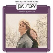 Love Story (Francis Lai) UnderScorama : Mars 2018