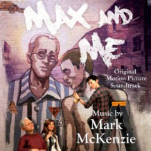 Max And Me (Mark McKenzie) UnderScorama : Avril 2018