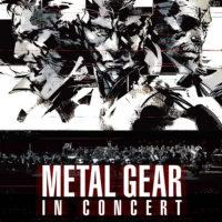 Metal Gear in Concert fait escale à Paris fin 2018 Une seule représentation européenne sur l'agenda et ce sera au Palais des Congrès en octobre