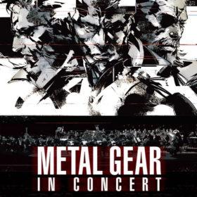 MetalGearConcert