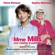 Mme Mills, une Voisine si Parfaite (Laurent Perez Del Mar) UnderScorama : Mars 2018