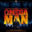 Omega Man (The) (Ron Grainer) UnderScorama : Mars 2018