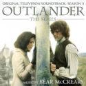 Outlander (Season 3) (Bear McCreary) UnderScorama : Mars 2018
