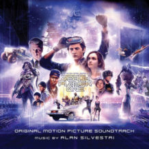 Ready Player One (Alan Silvestri) UnderScorama : Avril 2018