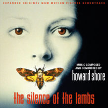 Silence Of The Lambs (The) (Howard Shore) UnderScorama : Mars 2018