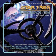 Star Trek: Deep Space Nine Collection (Volume 2) (Dennis McCarthy…) UnderScorama : Mars 2018
