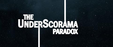 UnderScorama 03.2018 Banner