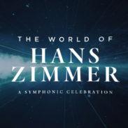The World of Hans Zimmer en Allemagne et en Suisse Un nouveau show consacré au compositeur est attendu en tournée dès le mois d'avril