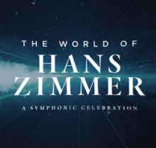 The World of Hans Zimmer en Allemagne et en Suisse