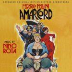 Amarcord (Nino Rota) UnderScorama : Avril 2018