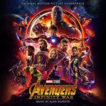 Avengers: Infinity War (Alan Silvestri) UnderScorama : Mai 2018