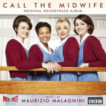 Call The Midwife (Seasons 4-7) (Maurizio Malagnini) UnderScorama : Avril 2018