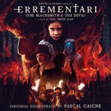 Errementari: The Blacksmith & The Devil (Pascal Gaigne) UnderScorama : Avril 2018