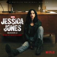 Jessica Jones (Season 2) (Sean Callery) UnderScorama : Avril 2018
