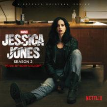 Jessica Jones (Season 2) (Sean Callery) UnderScorama : Avril 2018