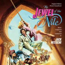 Jewel Of The Nile (The) (Jack Nitzsche) UnderScorama : Avril 2018