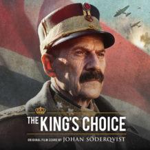 King's Choice (The) (Johan Söderqvist) UnderScorama : Avril 2018