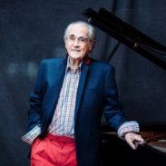 Michel Legrand au Festival de Sully et du Loiret  La petite ville d'Olivet accueillera un récital du compositeur au début du mois de juin