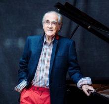 Michel Legrand au Festival de Sully et du Loiret