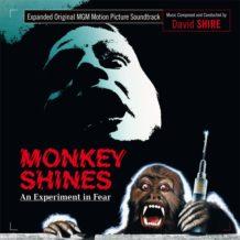 Monkey Shines (David Shire) UnderScorama : Mai 2018