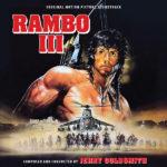 Rambo III (Jerry Goldsmith) UnderScorama : Avril 2018