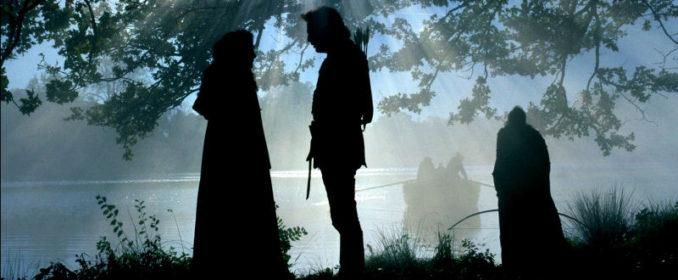 Romance pour Robin & Marian