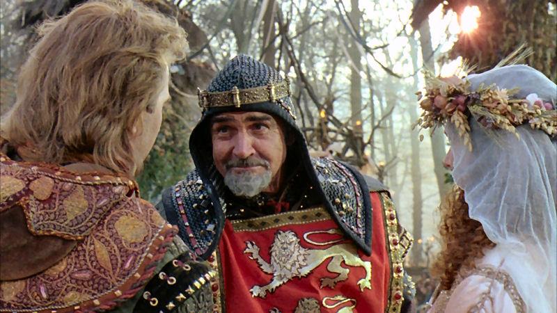 Sean Connery, ou le cameo le plus cher de l'histoire du cinéma !